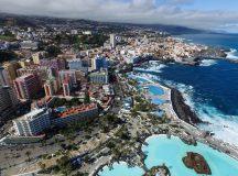 Lugares imprescindibles de Tenerife (II) Conociendo las ciudades