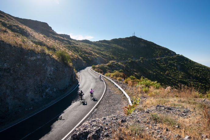 Radfahren auf Teneriffa – ein Paradies auf zwei Rädern