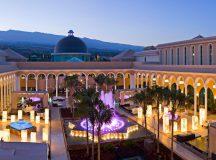 Campanadas Hoteles Tenerife