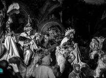 Reyes Magos en Tenerife
