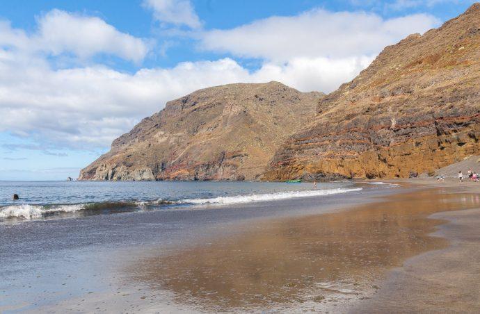 Playa De Tenerife Antequera