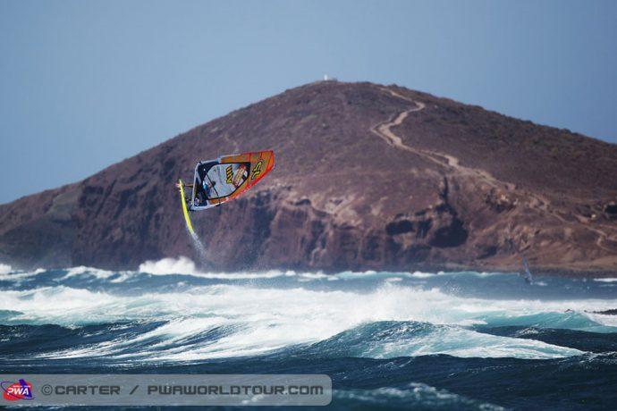 PWA Tenerife Windsurf
