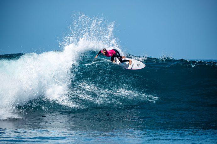 Surf en Tenerife los 365 días del año