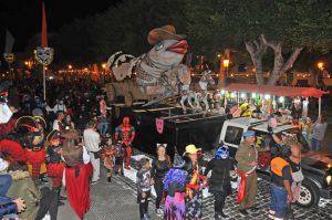 Carnaval de Los Silos 2019
