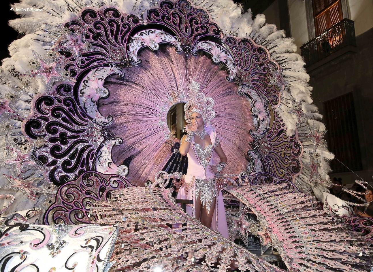 Carnaval de Tenerife 2019. Actos, programas y fechas clave