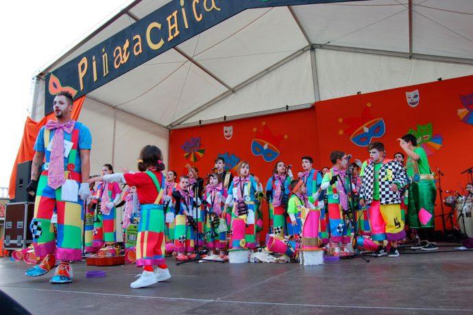 Carnaval de Tacoronte 2019