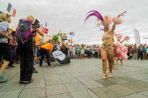 Clausura Tenerife Walking Festival
