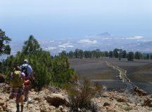 Senderismo en Tenerife. Cinco años de Tenerife Walking Festival