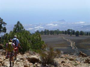 Senderos Volcanicos Tenerife Walking Festival 2019