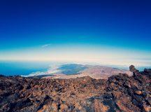 Vistas Cumbre Teide Experiencias