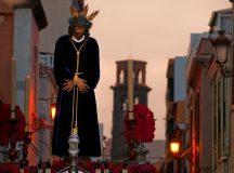 Semana Santa en Tenerife. Pasión y Tradición