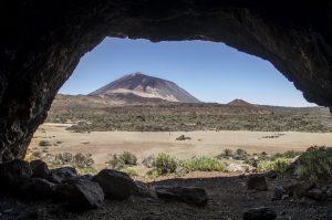 Siete Cañadas Tenerife