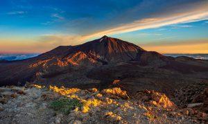 Donde observar estrellas en Tenerife