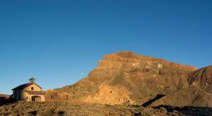 Parador de Turismo Teide