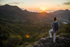 Senderismo en Tenerife para novatos