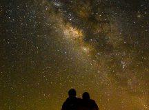 Ver estrellas en Tenerife en pareja