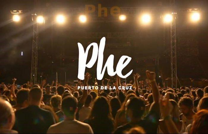Eventos en Tenerife que no te puedes perder este verano 2019