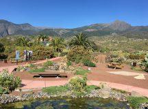 Piramides de Guimar Tenerife