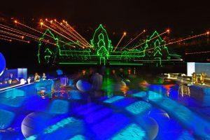 Siam Park Siam Nights