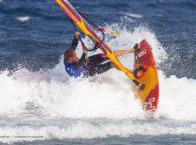 PWA Tenerife campeon mejor windsurf