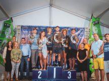 Podium PWA Tenerife 2019