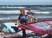 Sarah Quita PWA Tenerife 2019