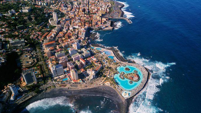 Puerto de la Cruz Vacaciones de septiembre en Tenerife