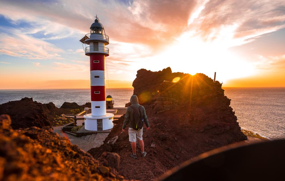 Vacaciones de septiembre en Tenerife