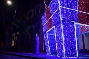 Navidad en Tenerife