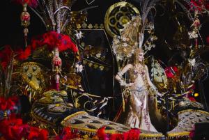 Reina del Carnaval de Tenerife