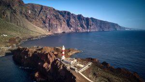 Punta de Teno Tenerife Semana Santa