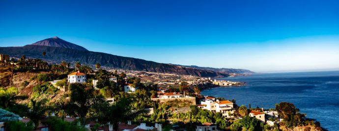 Vacaciones Semana Santa Canarias