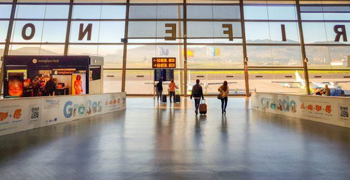 Aeropuerto Tenerife