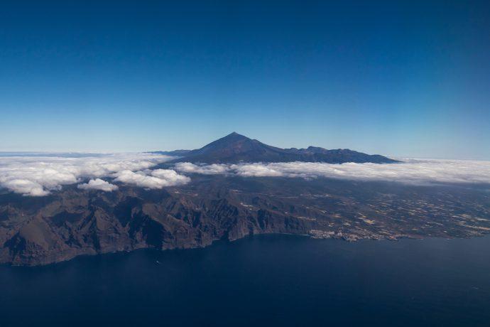 Situación del Coronavirus en Tenerife. Covid 19 [Parte 1]