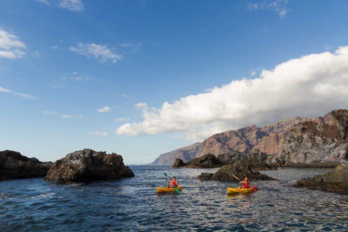 Cinco planes en Tenerife para este verano